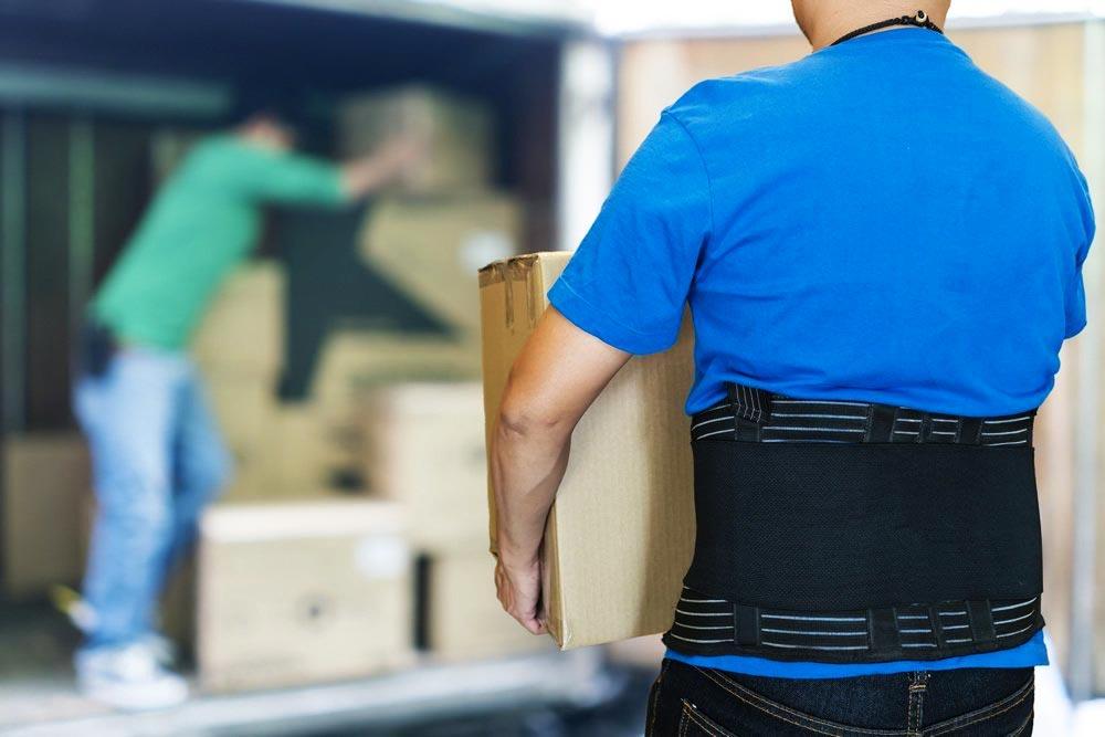La ceinture de maintien lombaire pour lutter contre son mal de dos