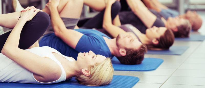 exercice mal de dos