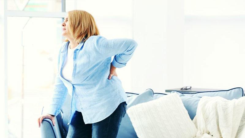 La perte de poids, y'a t'il meilleure façon de soulager son mal de dos ?
