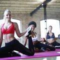 exercices pilates dos