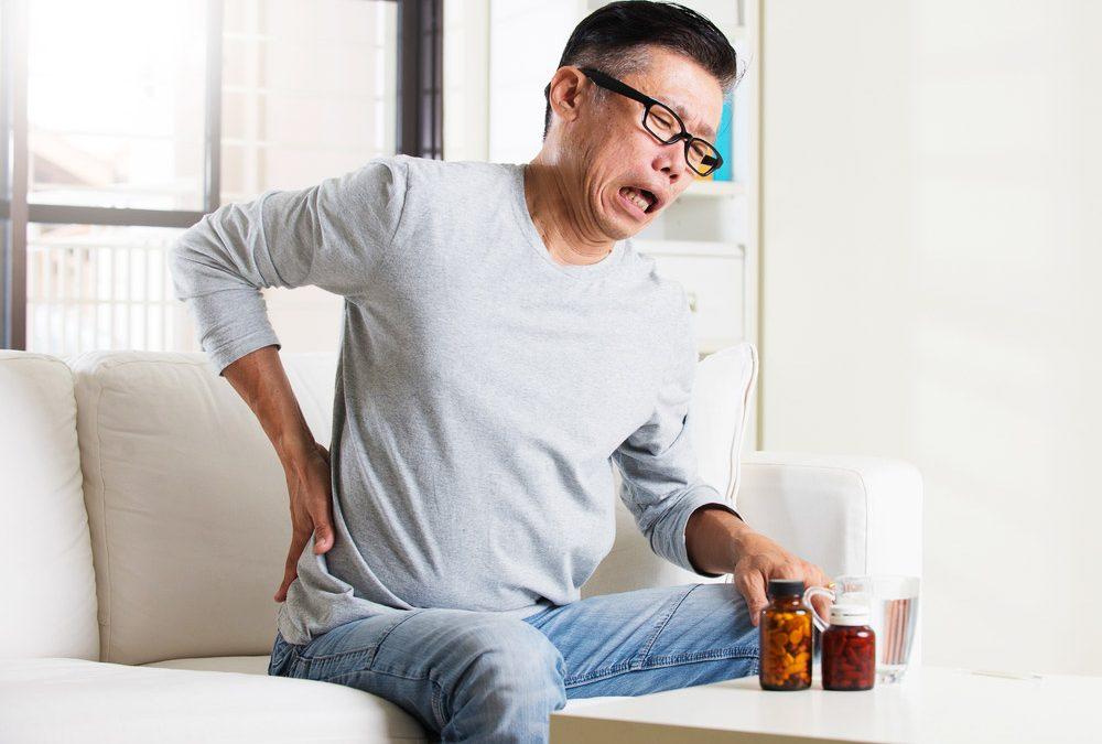 Quels médicaments contre le mal de dos ?