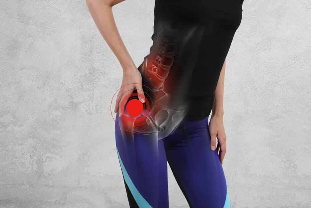 Douleur au sacrum : comment éviter les douleurs du bas du dos en position assise ?