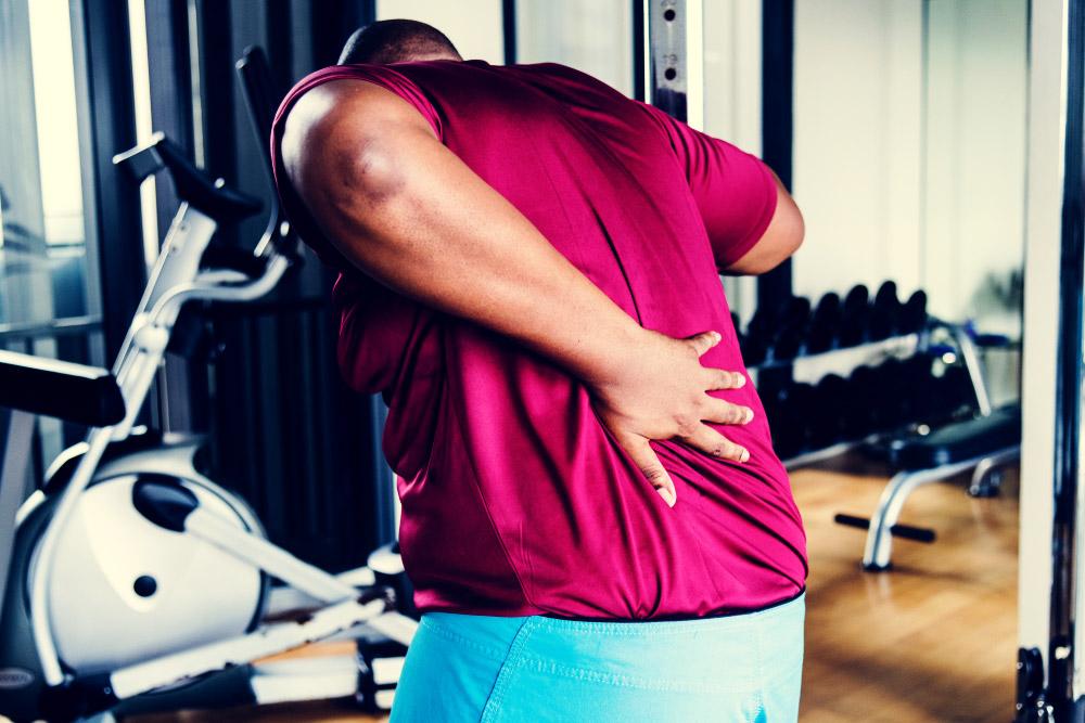 Se muscler le dos quand on souffre du dos, fausse bonne idée ?